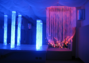 Sensory Room Waterfall