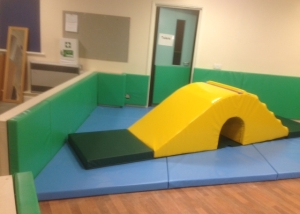 Softplay Tunnel