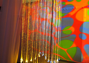 Sensory Room Projection