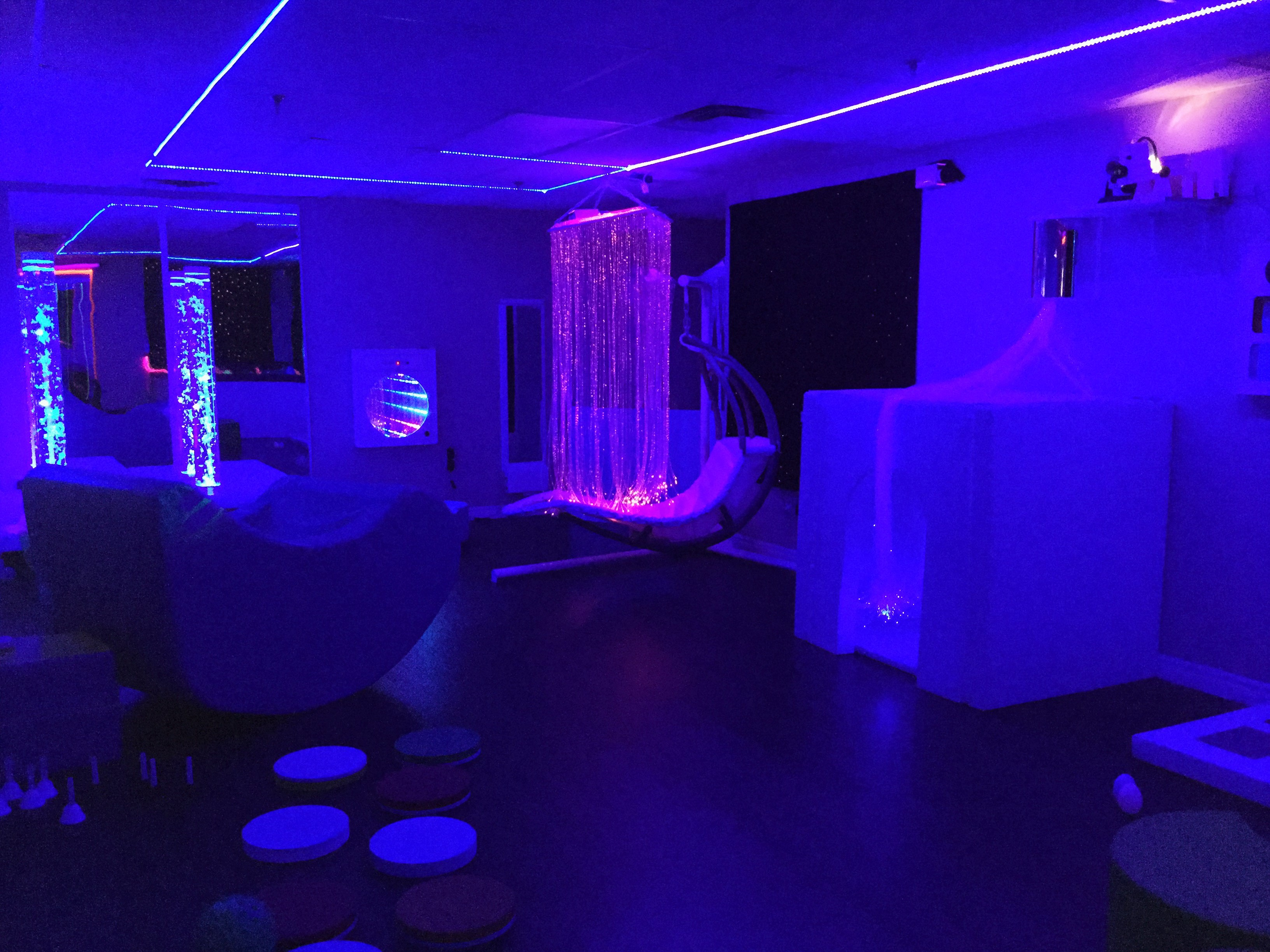 Mse Sensory Room For Sensory In Kitchener Ontario Multi